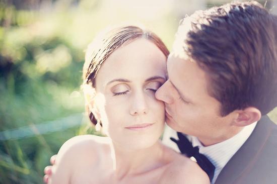 Sandra & Marcus Saltsjö-Duvnäs bröllop